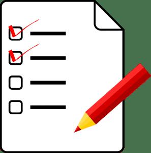 Ankety a prieskumy za peniaze - Vypanie prieskumov