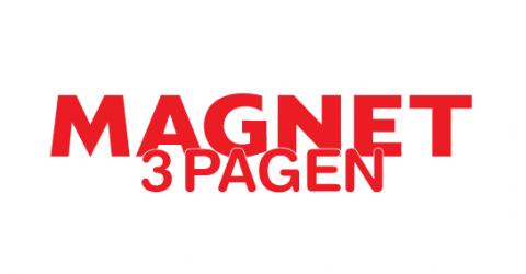 Magnet 3 Pagen zľavový kód