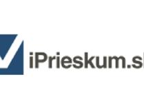 iprieskum logo a skusenosti